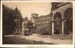 Schlosshof