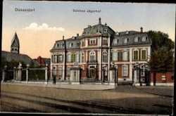 Schloß Jägerhof
