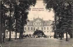 Allee Jägerhof
