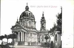 Basilica Reale di Superga