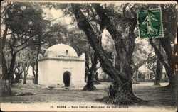 Marabout de Sidi Jacoub