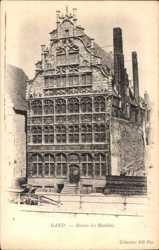 Maison des Bateliers