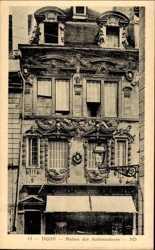 Maison des Ambassadeurs