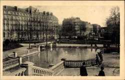 Square Darcy, Hotel de la Cloche