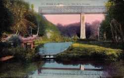 Le Pont de la Fontaine