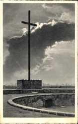Albert Leo Schlageter Denkmal