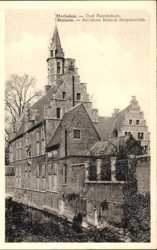 Ancienne Maison Seigneuriale