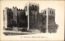 Abbaye de St. Victor