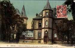 Chateau de Belle