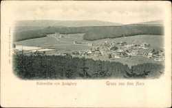 vom Bocksberg, Stengel