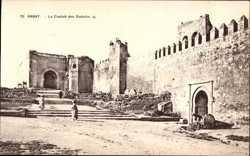 La Casbah des Oudaias