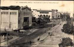 Boulevard de la Liberté