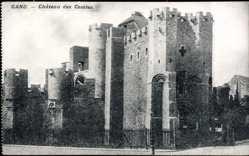Château des Comtes