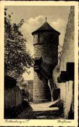 Strafturm