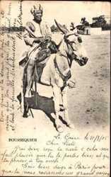 Bourriquier