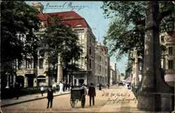 Grabenstraße