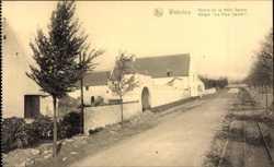 Hofgut La Haie Sainte