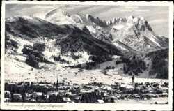 Zugspitzegruppe