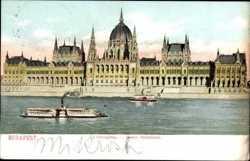 Neues Parlament