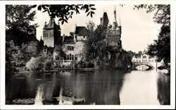 Burg Vajda Hunyad