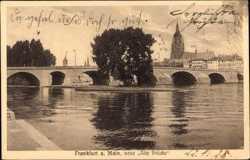 neue Alte Brücke