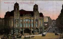 Albert Schumann Theater