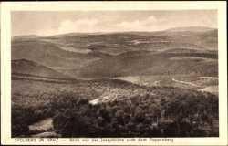 von Josephhöhe nach Poppenberg
