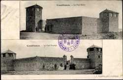 Le Fort Ihler e Provot