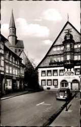Rathaus, Marktkirche