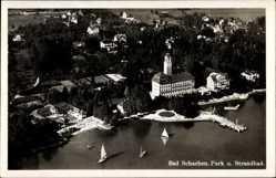 Park und Strandbad