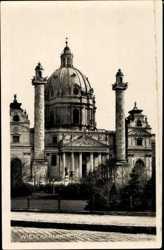 Karls Kirche