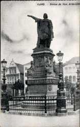 Statue de Van Artevelde