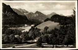 Weisshausal