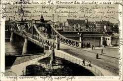 große Weserbrücke