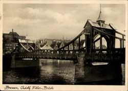 Adolf Hitler Brücke