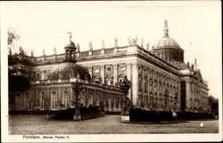Neues Palais II.