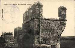 Detail de la Grande Porte