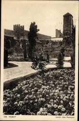 Jardin des Oudayas