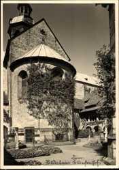 S. Annenfriedhof, Dom, Rosenstock