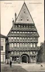 Knochenhaueramtshaus
