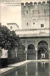 Torre de Comares
