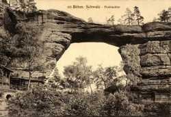Felsbrücke
