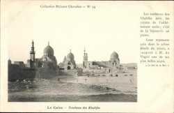 Tombeau des Khalifes