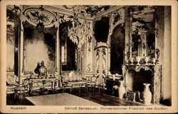 Konzertzimmer Friedrich des Großen