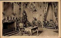 Voltaire Zimmer