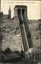 Ascenseurs de N.D. de la Garde