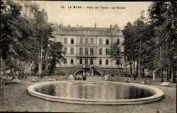 Parc de Tesse, Le Musee