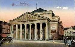 königliches Theater