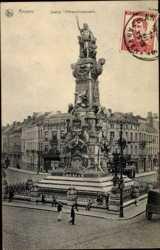 Statue Affranchissement