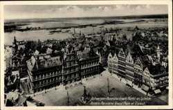 Panorama Grand'Place, Escaut